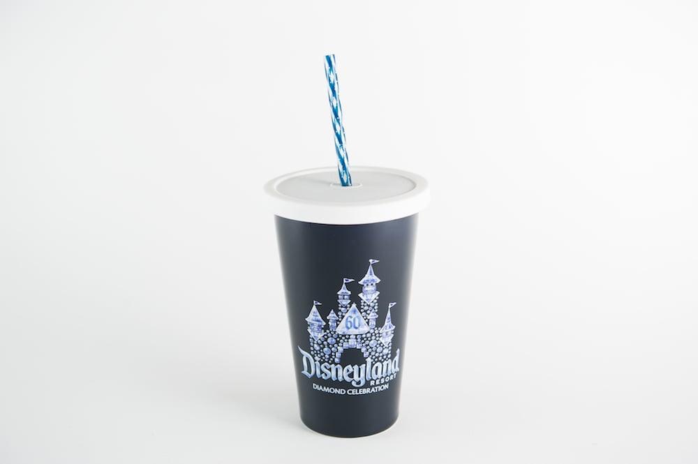 Disneyland Sipper