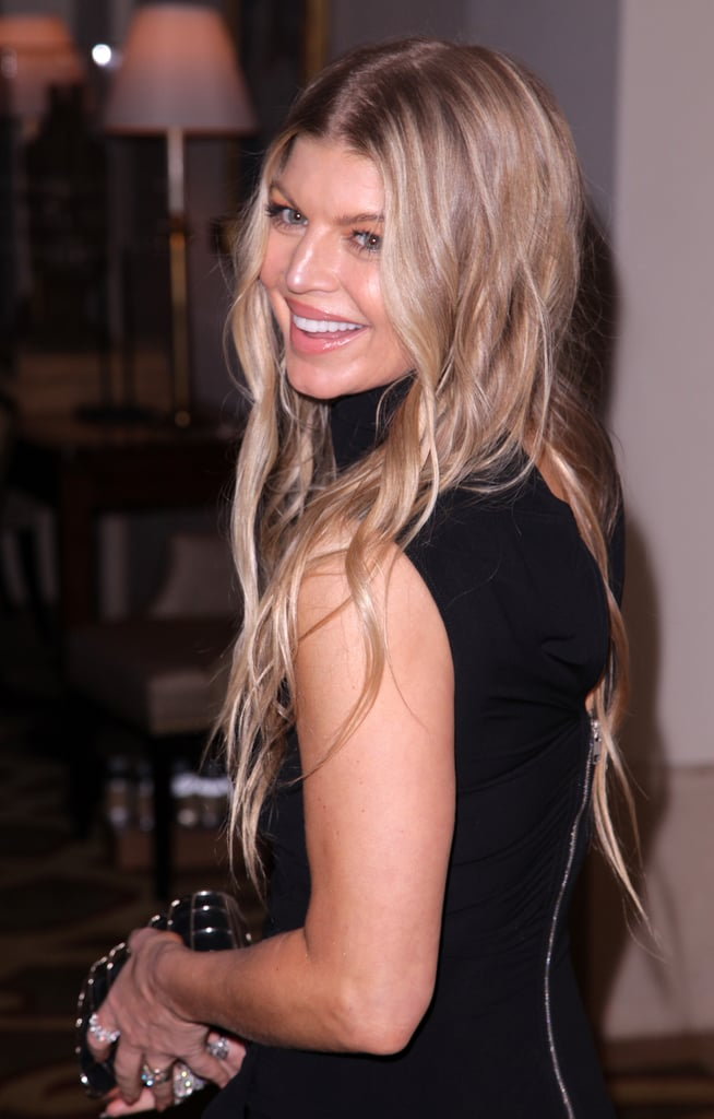 Fergie and Josh Duhamel at WildAid Gala 2015 | Pictures