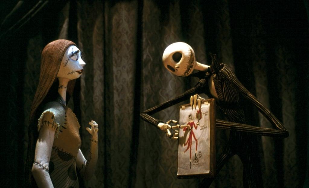 The Nightmare Before Christmas | Halloween Movies on Netflix ...