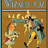 Dorothy and the Wizard in Oz, Book 4