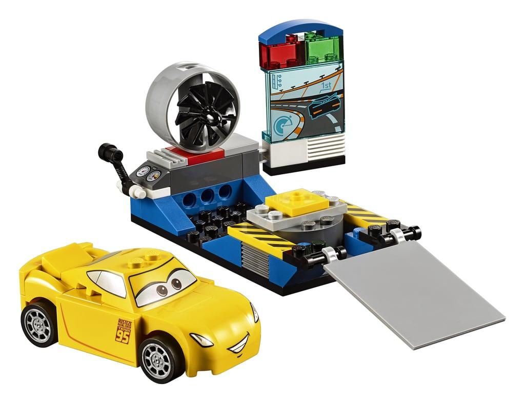 Lego Juniors Cruz Ramirez Race Simulator