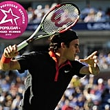 Favorite Sports Guy: Roger Federer