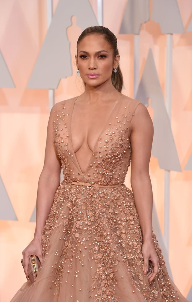 We Never Expected This From Jennifer Lopez