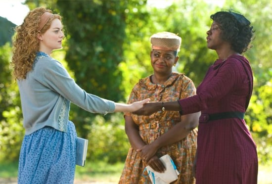 The Help Movie Review Starring Emma Stone, Viola Davis, Octavia Spencer, Bryce Dallas Howard