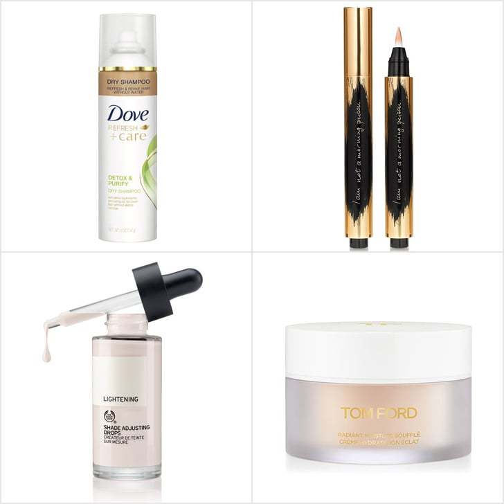Best Beauty Products For April 2016 | Spring Shopping