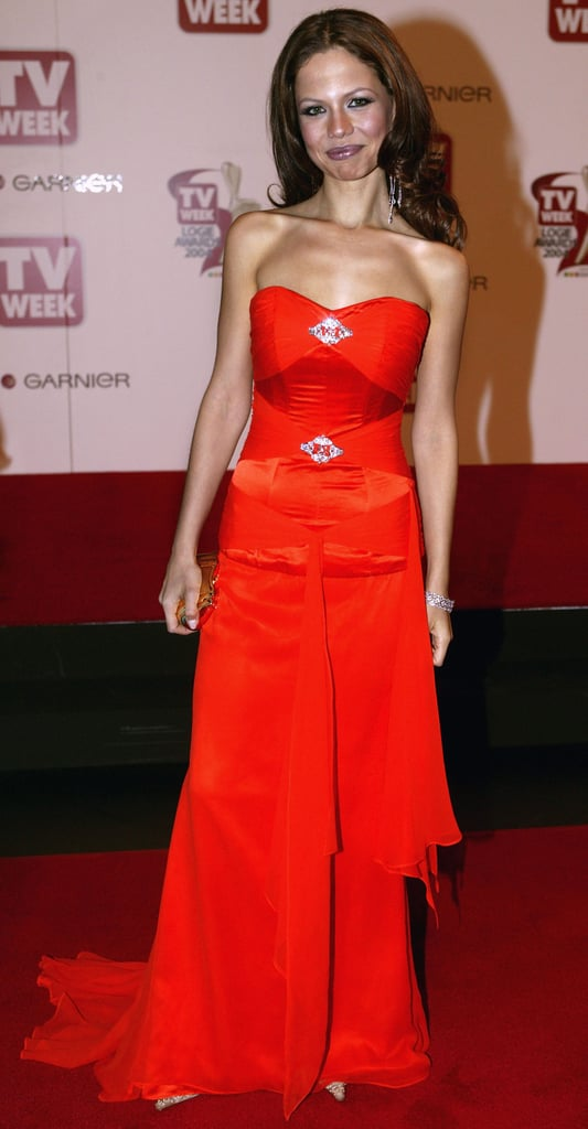 2004: Tammin Sursok
