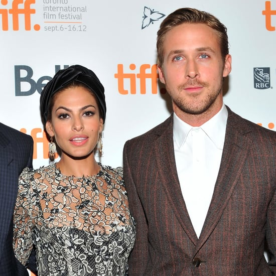 Eva Mendes Instagram Photo About Ryan Gosling Jan. 2017