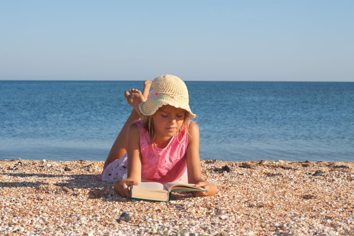 15 Wonderfully Sunny Books For Summer