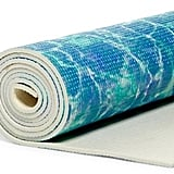 The Balance Collection Pool Party Printed Yoga Mat