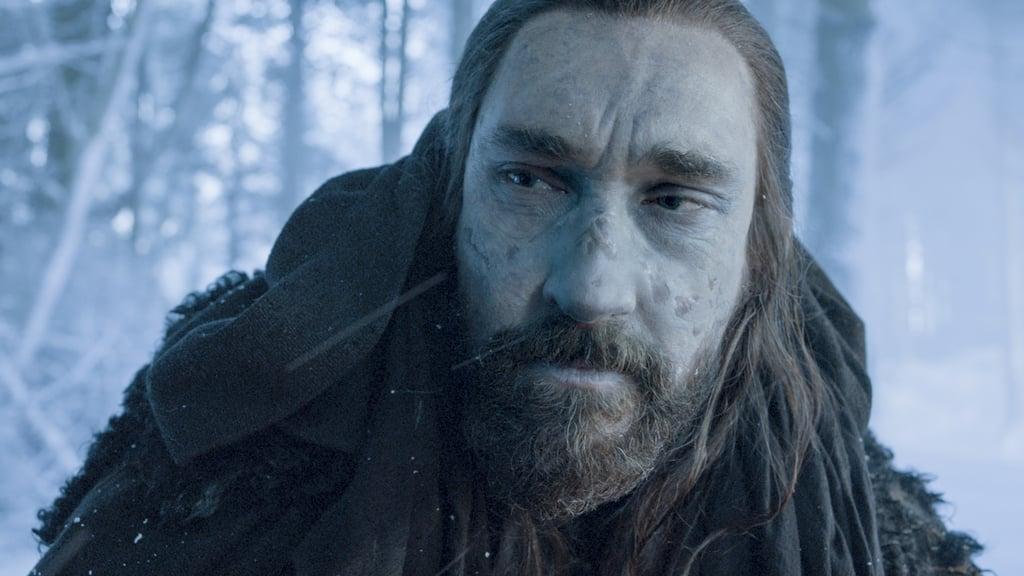 "Benjen ""Cold Hands"" Stark"