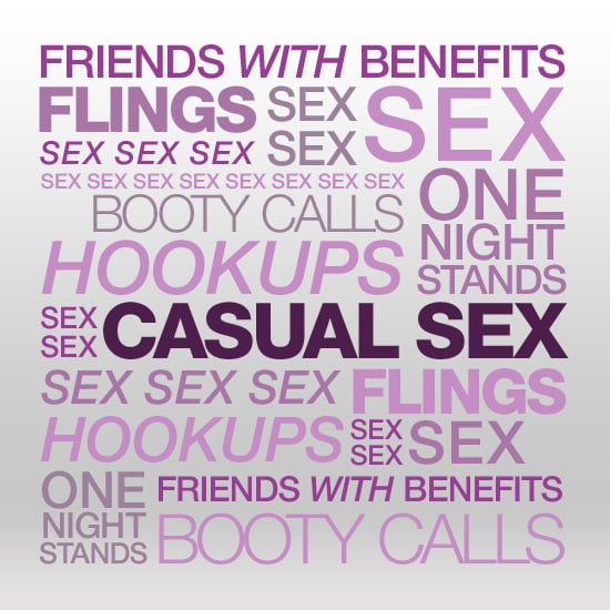 casual sex what is a casual relationship Sydney