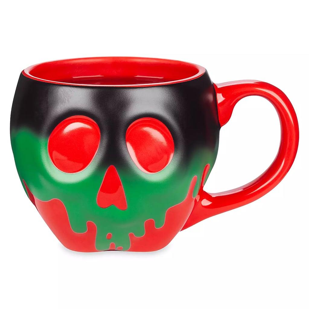Poisoned Apple Colour-Changing Mug