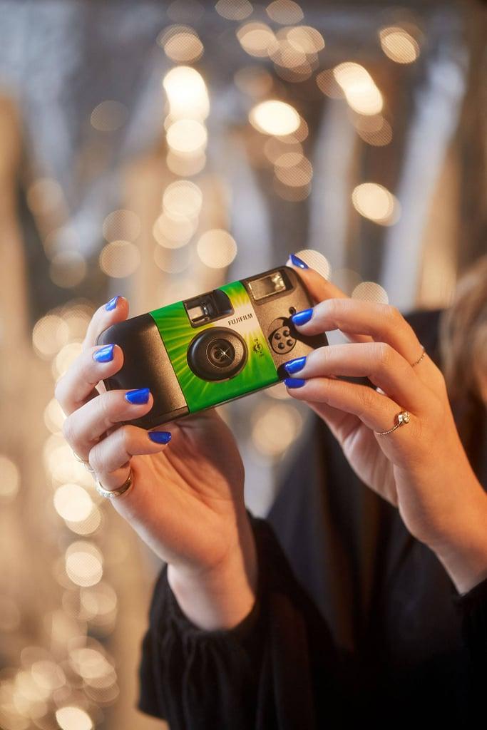 Fujifilm Fujicolor QuickSnap Flash 400 35mm Disposable Camera