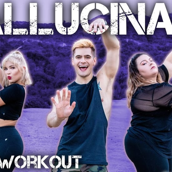 "The Fitness Marshall ""Hallucinate"" Dance Workout by Dua Lipa"