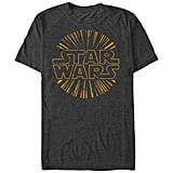 Star Wars Burst Graphic T-Shirt