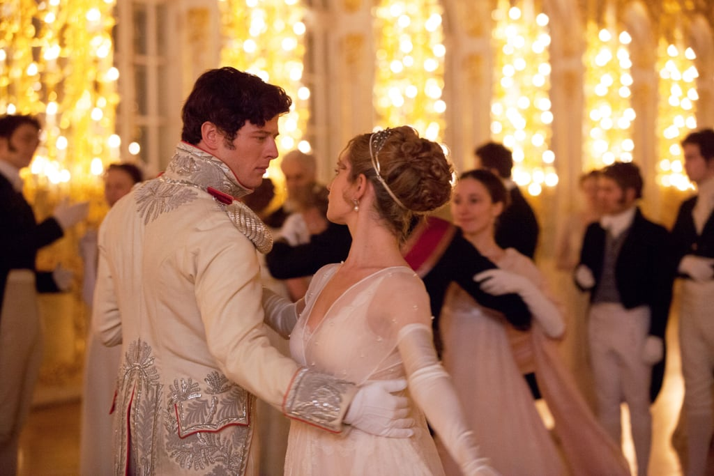 11 Period Dramas to Cure Your Downton Abbey Withdrawals