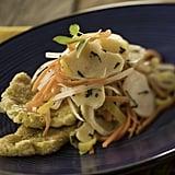 Caribbean Conch Salad
