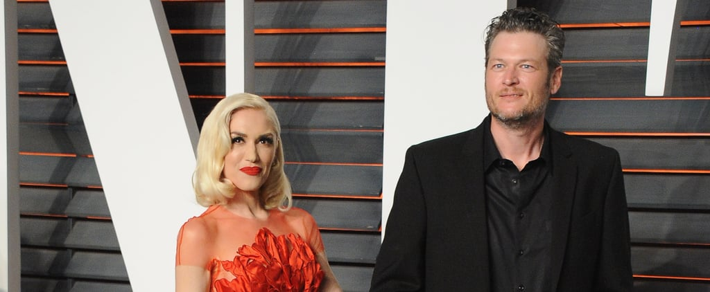 Gwen Stefani and Blake Shelton's Relationship Timeline