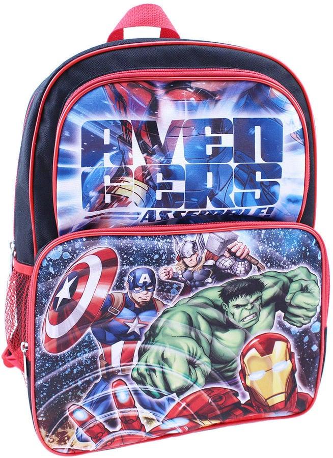 Marvel The Avengers Cargo Backpack
