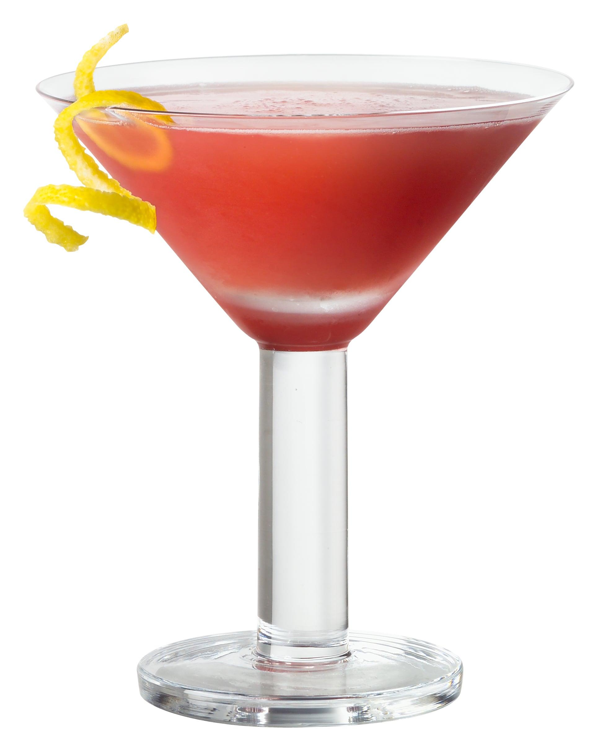 gin pomegranate cocktail perfect for valentines day popsugar food - Valentine Drink
