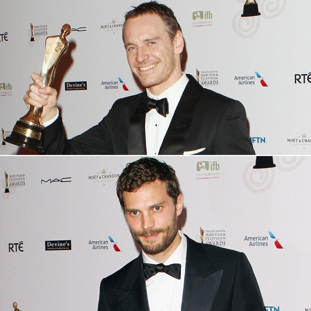 We All Win When Michael and Jamie Take Home Gold