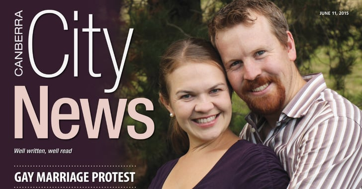 same sex marriage newspaper articles australia post in Huntsville