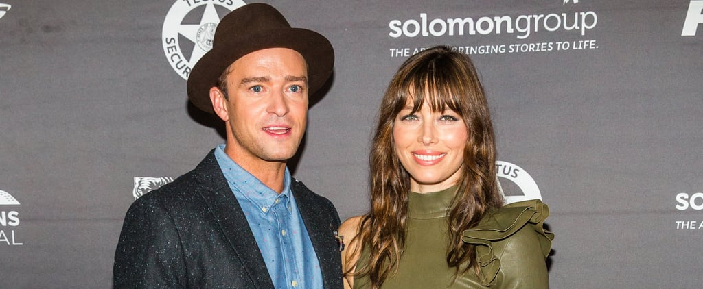Justin Timberlake and Jessica Biel Make Their First Public Appearance Together in Months