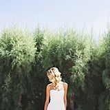 A Photo Bus Isn't the Only Cool Detail From This Gorgeous Desert Wedding
