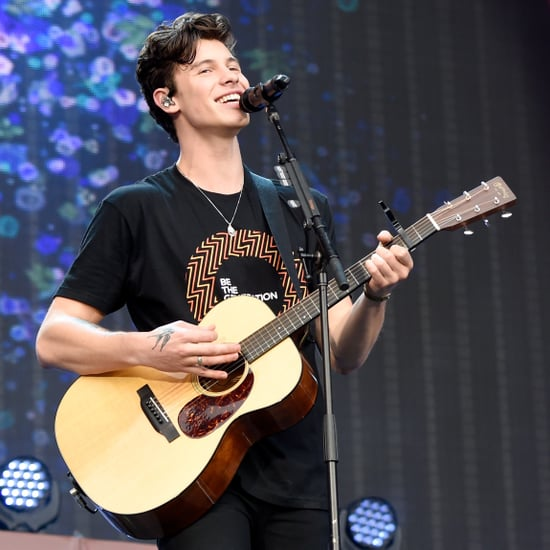 Celebrities at the Global Citizen Festival 2018
