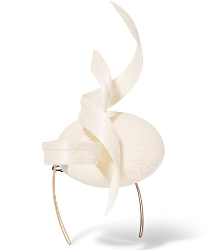Philip Treacy London Embellished Headpiece