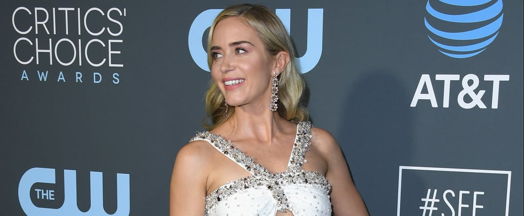 2019 Critics' Choice Awards Best Dressed