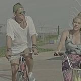 """La Bicicleta"" by Carlos Vives and Shakira"