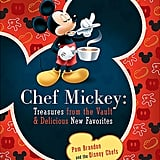 Chef Mickey Treasures From the Vault and Delicious New Favorites
