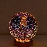 Galaxy Globe Table Lamp
