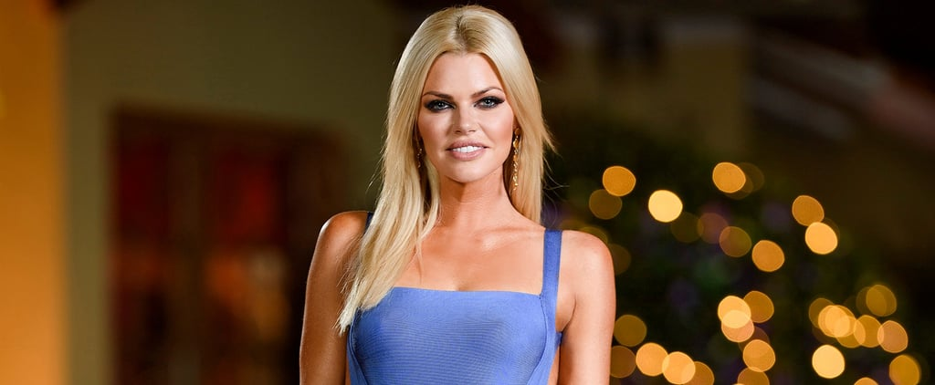 Found: The Exact Dress Sophie Monk Wore on The Bachelorette Last Night