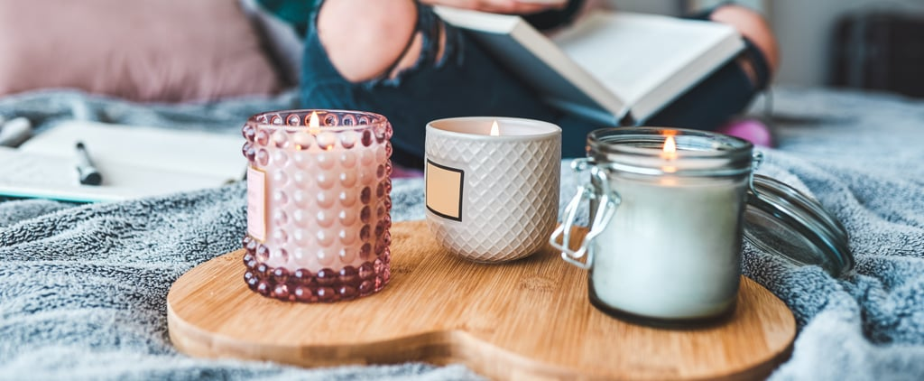 29 Scented Candles to Dress Up Your Home For Autumn 2020