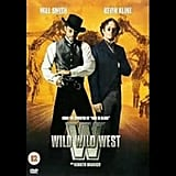 """Wild Wild West"" by Will Smith feat. Dru Hill and Kool Moe Dee"