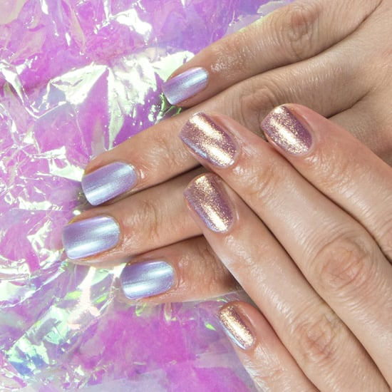 Best Iridescent Nail Polish