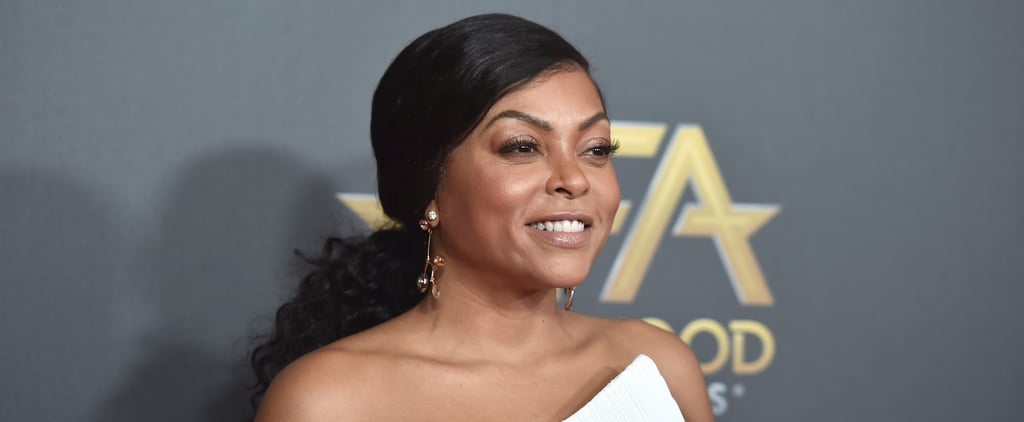 Taraji P. Henson on Depression and Anxiety Vanity Fair 2019