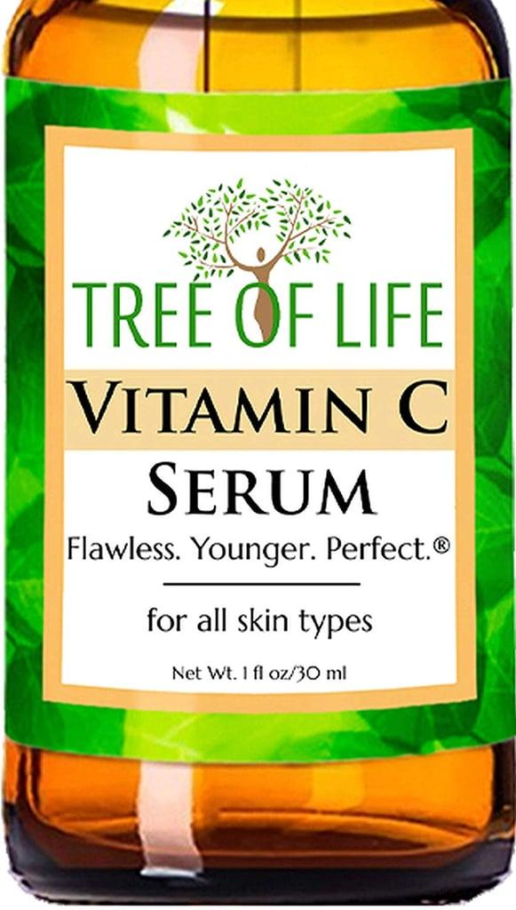 Tree of Life Vitamin C Serum
