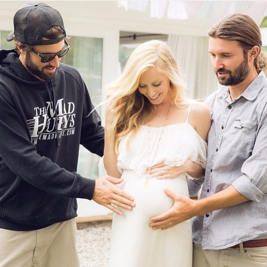 Brody Jenner's Excitement Over Becoming an Uncle Is Just Plain Adorable