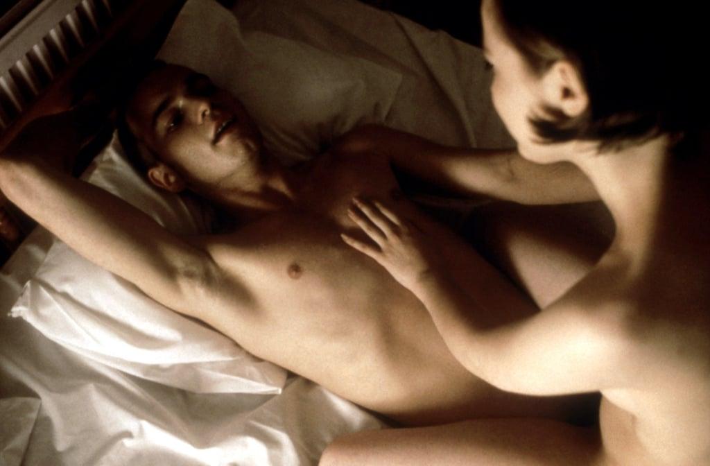 Frontal Ewan nude full mcgregor
