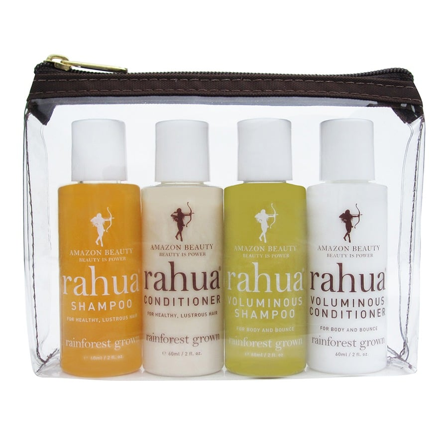Rahua The Jet Setter Travel Kit, $62