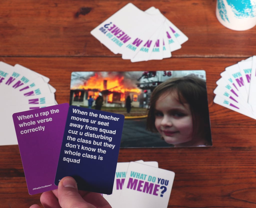 What Do You Meme Card Game what do you meme? card game popsugar australia tech photo 2