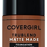 CoverGirl TruBlend Matte Made Foundation in D60