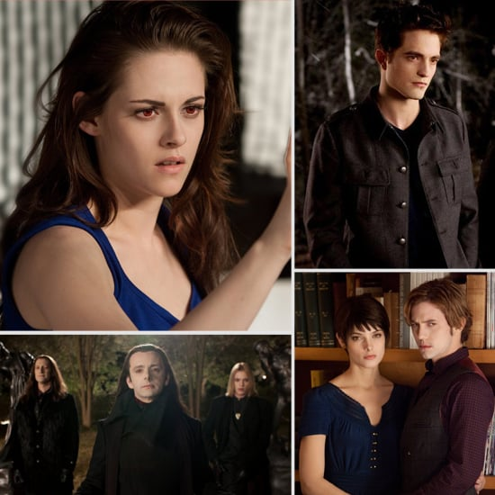 Twilight Halloween: How to Dress Like Your Favorite Character