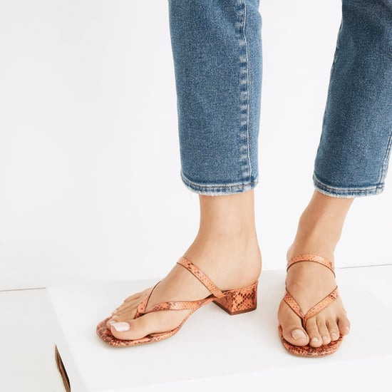 Best Shoes From Madewell | 2021