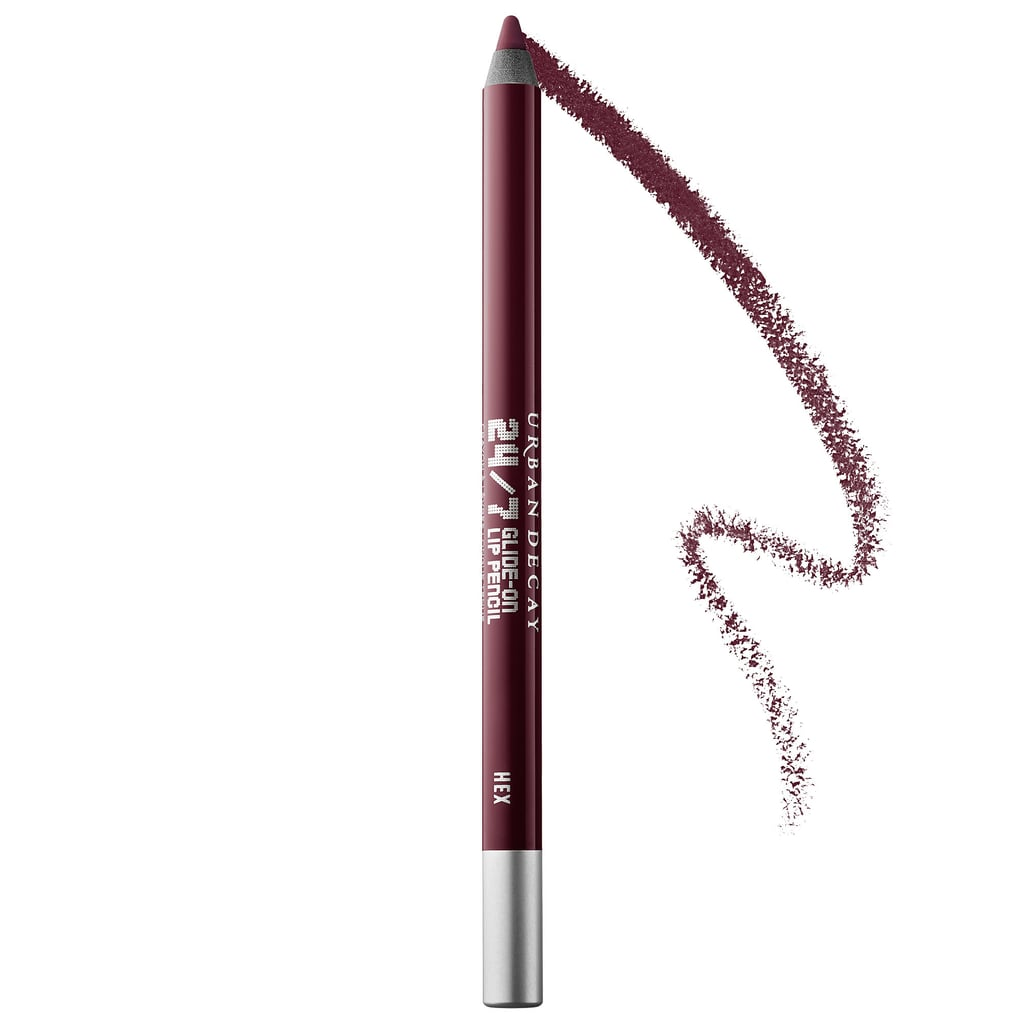 Urban Decay 24/7 Glide-On Lip Pencil in Blackmail