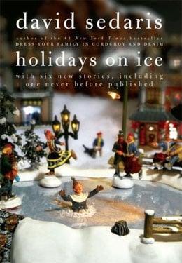 Buzz Book Club, Holidays on Ice
