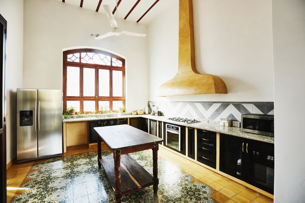 Expensive-Looking Kitchen Design